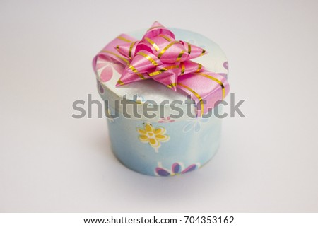 Little present #704353162