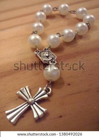 Little Rosary Beads #1380492026