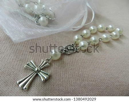 Little Rosary Beads #1380492029
