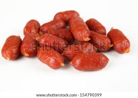 little salami