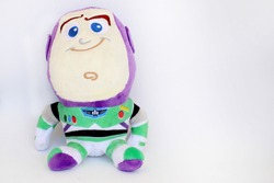 Little toy baby buzz ligth year