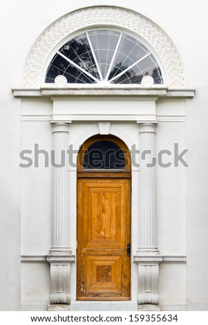 livadia palace exterior....