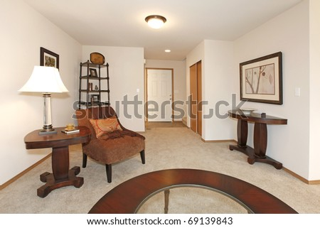 Download image orange and beige living room pc android iphone and