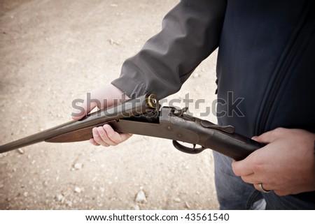 Loaded Shotgun