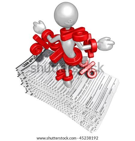 Loan Applications