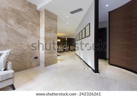 Lobby interior #242326261
