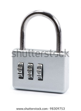 lock luggage