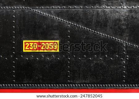 locomotive detail 2