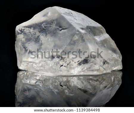 Lodi Dodi - Crystalline THCa on black acrylic. #1139384498
