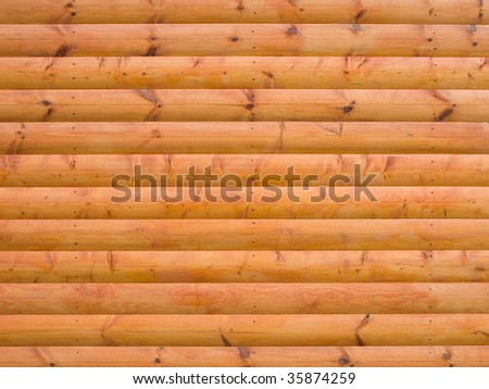 Log house structure wood building home exterior