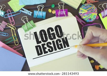 Logo Design #281143493