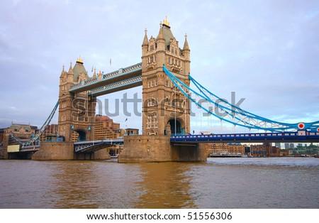 London Bridge nice picture