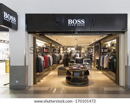 655c7c97fb7975 LONDON DECEMBER 16  A Boss store December 16