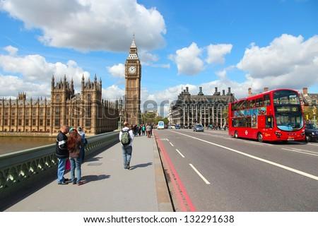 london   may 16  people walk...