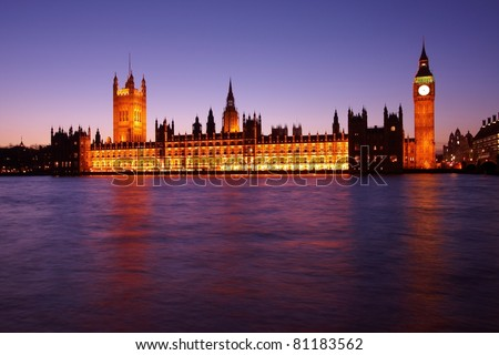 London Parliament