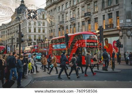 london  uk   november 2017....