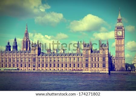 london  united kingdom   palace ...