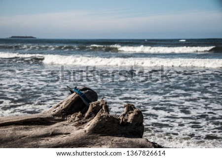 lone Beach hat #1367826614