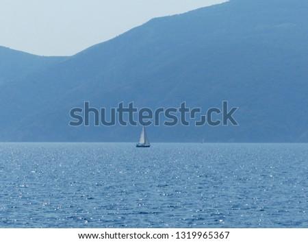 lonesome sailor sea #1319965367