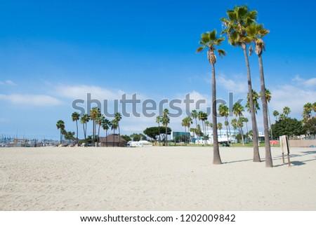 Long Beach, California #1202009842