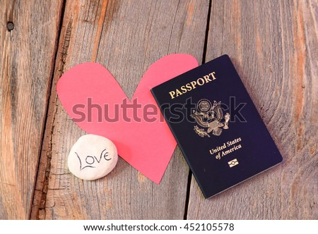 Long distance relationship or love affair  #452105578