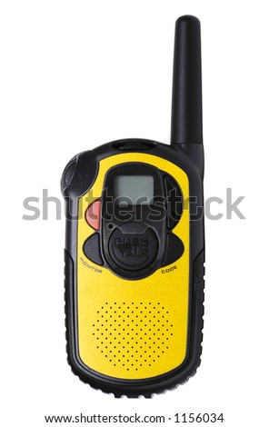 Long-Range Walkie Talkie