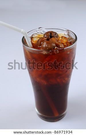 longan drink - tropical drink
