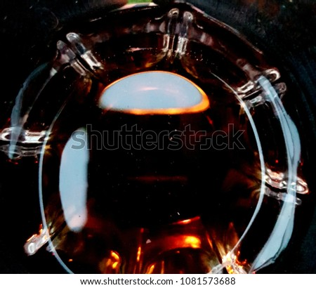 Look into a full glass #1081573688