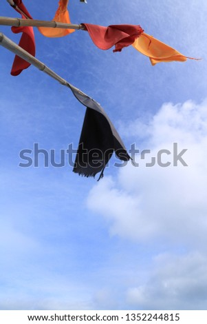 Flags Markers Images and Stock Photos - Avopix com