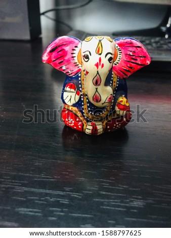 Lord Ganesh religion Hindu religion