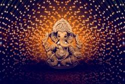 Lord Ganesha, Indian Ganesha Festival