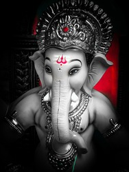 LordGaneshais Mentor and Protector..!