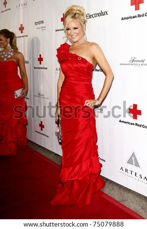 bridget marquardt 2011. stock photo : LOS ANGELES - APR 9: Bridget Marquardt arriving at the 2011 American