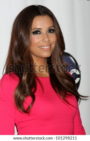 """LOS ANGELES - APR 29:  Eva Longoria arrives at the """"Desperate Housewives"""" Wrap Party at W Hollywood Hotel on April 29, 2012 in Los Angeles, CA"""