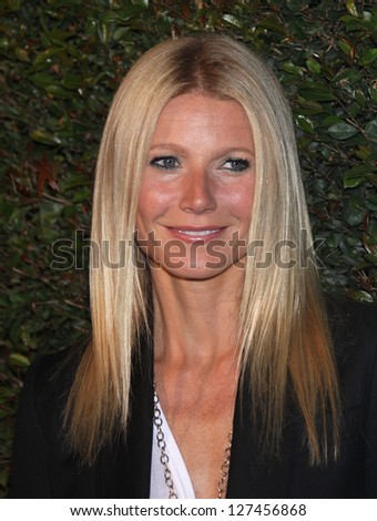 """LOS ANGELES - APR 13:  GWYNETH PALTROW arriving to """"My Valentine"""" World Premiere  on April 13, 2012 in Beverly Hills, CA"""