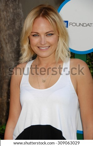 LOS ANGELES - APR 5:  Malin Akerman arrives at the SAFE KIDS EVENT  on April 5, 2014 in West Hollywood, CA