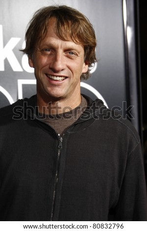 LOS ANGELES - APR 10:  Tony Hawk at the Jackass 3D premiere held at Grauman's Chinese Theater in Los Angeles, California on April 10, 2010
