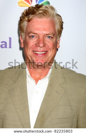 LOS ANGELES - AUG 1:  Christopher McDonald arriving at the NBC TCA Summer 2011 All Star Party at SLS Hotel on August 1, 2011 in Los Angeles, CA