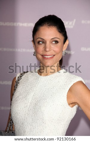 "LOS ANGELES - DEC 7:  Bethenny Frankel arrives at the ""Power 100: Women In Entertainment Breakfast"" at Beverly Hills Hotel on December 7, 2011 in Beverly Hills, CA"