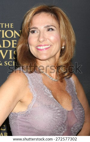 Los Angeles - Feb 24: Marilyn Milian At The Daytime Emmy Creative Arts Awards 2015 At The Universal Hilton Hotel On April 24, 2015 In Los Angeles, ... - stock-photo-los-angeles-feb-marilyn-milian-at-the-daytime-emmy-creative-arts-awards-at-the-272577302