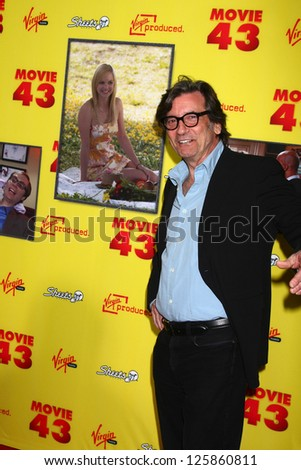 "LOS ANGELES - JAN 23:  Griffin Dunne arrives at the ""Movie 43"" Los Angeles Premiere at Chinese Theater on January 23, 2013 in Los Angeles, CA"