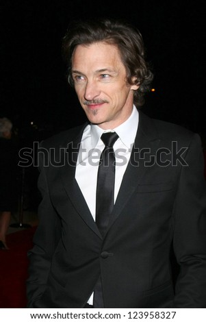 LOS ANGELES - JAN 5:  John Hawkes arrives at the 2013 Palm Springs International Film Festival Gala  at Palm Springs Convention Center on January 5, 2013 in Palm Springs, CA