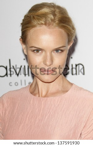 LOS ANGELES - JAN 28: Kate Bosworth at the Calvin Klein Collection & LA Nomadic Division 1st Annual Celebration For L.A. Arts Monthly + Art LA Contemporary on January 28, 2010 in Los Angeles, CA