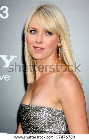 "LOS ANGELES - JUL 19:  Naomi Watts arrives at the ""Salt"" Premiere at Grauman's Chinese Theater on July19, 2010 in Los Angeles, CA ...."
