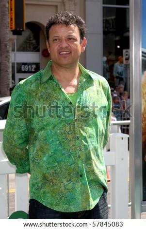 LOS ANGELES - JUL 25:  Paul Rodriguez arrives at  the \