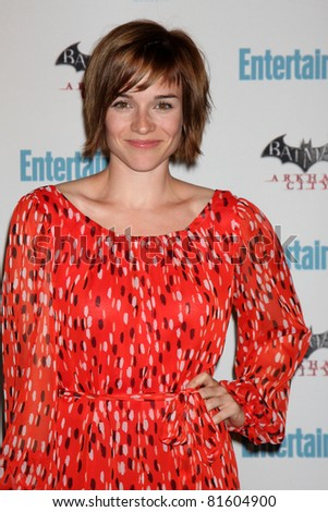 Renee Felice Smith Bra Size http://www.shutterstock.com/pic-81604900/stock-photo-los-angeles-jul-renee-felice-smith-arriving-at-the-ew-comic-con-party-at-ew-comic-con.html