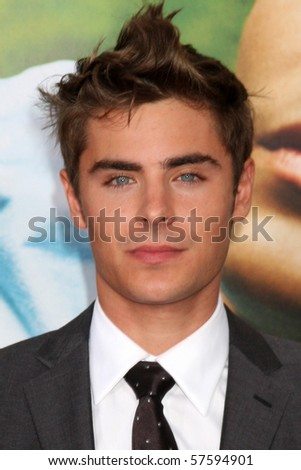 "LOS ANGELES - JUL 20:  Zac Efron arrives at the ""Charlie St. Cloud"" Premiere at Village Theater on July20, 2010 in Westwood, CA ...."