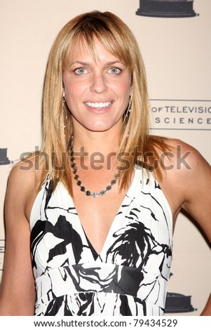 LOS ANGELES - JUN 16:  Arianne Zucker arrives at the Academy of Television Arts and Sciences Daytime Emmy Nominee Reception at SLS Hotel at Beverly Hills on June 16, 2011 in Beverly Hills, CA
