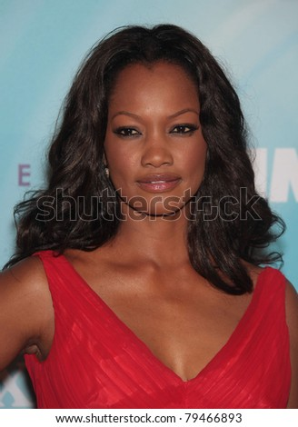 LOS ANGELES - JUN 16:  Garcelle Beauvais arrives to the 2011WIF Crystal & Lucy Awards  on June 16,2011 in Beverly Hills, CA