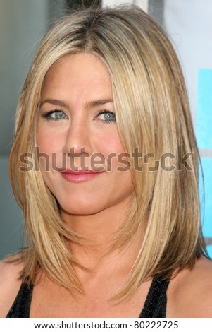 "LOS ANGELES - JUN 30:  Jennifer Aniston arriving at the ""Horrible Bosses"" Premiere at Graumans Chinese Theater on June 30, 2011 in Los Angeles, CA"